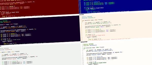 100 Color Schemes