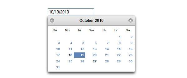 jQuery UI Datepicker as fallback for date input