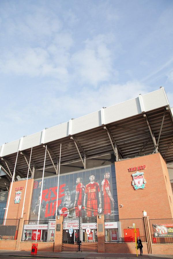1. Anfield