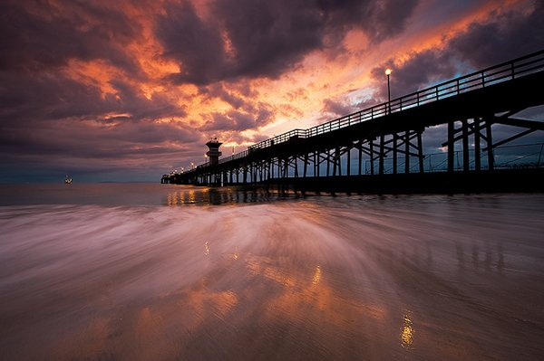 Image Credit: Sunset in a Perfect World by Eric Bryan