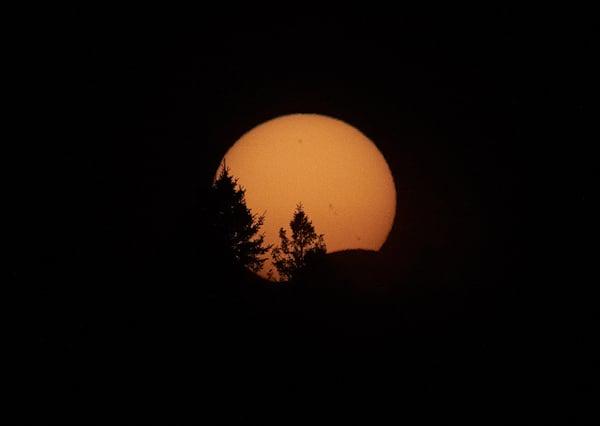 Image Credit: Solar Eclipse by Ravenshoe Group