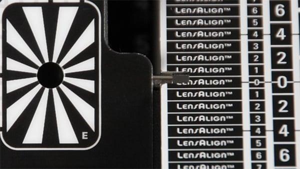 Lens-Calibration-System