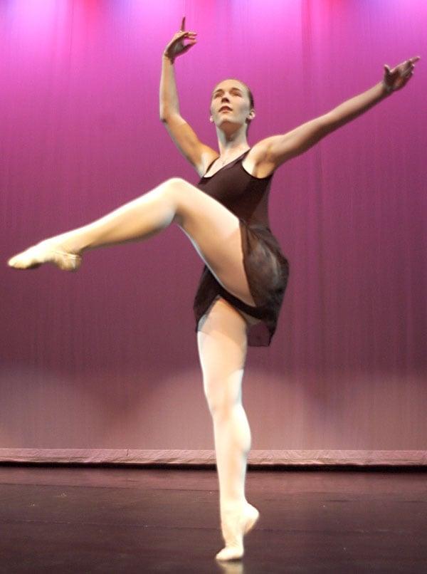 dance photography tutorial