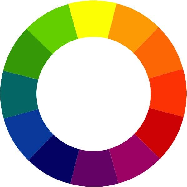 colour photography tips