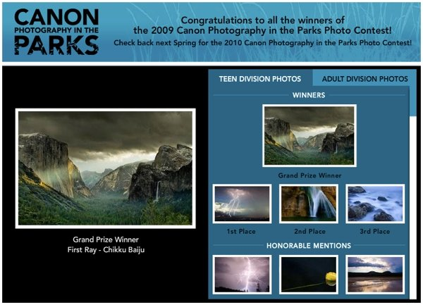 photography competition tips