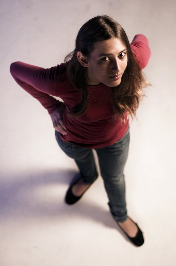 photography portrait posing