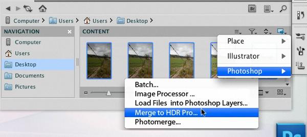 cs5 photoshop features