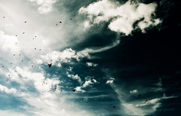 cloud photography tips