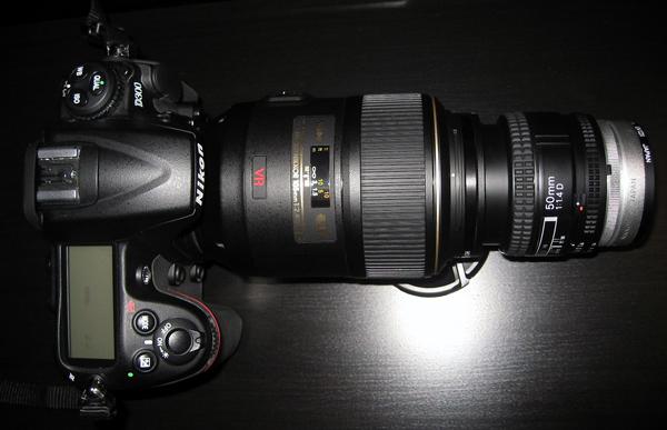budget macro photography