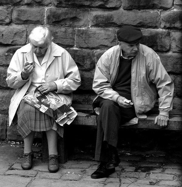 old people photography wisdom