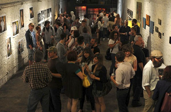 photography gallery exhibition