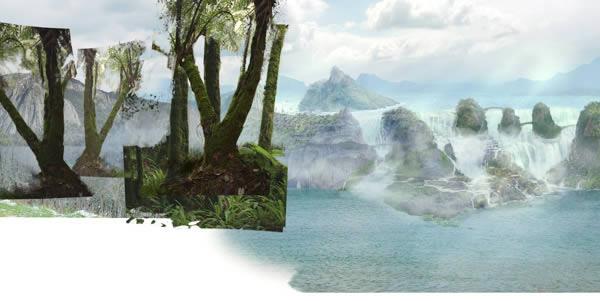 tree-02 reduplicate render