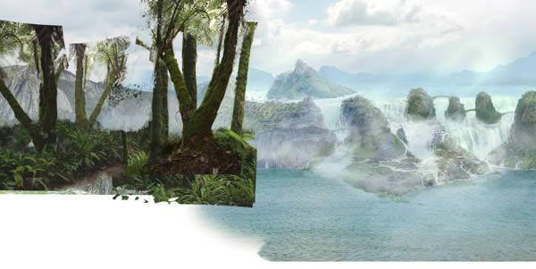 tropical-foliage-01 render