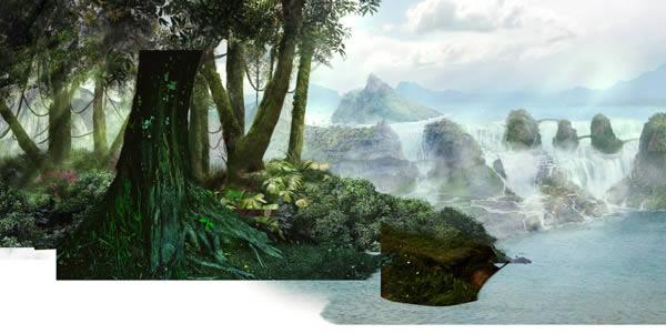 tree-01 render