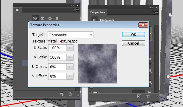 UV Properties