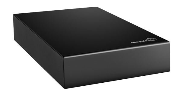An external hard drive like this Seagate drive are extremely affordable and perfect for most use cases