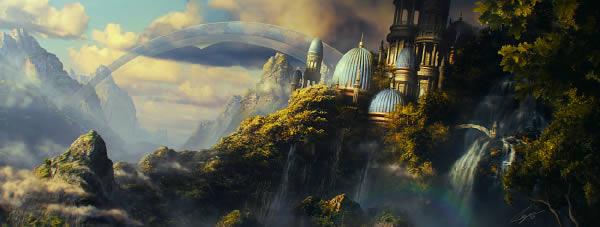 Sorcerer's Hill