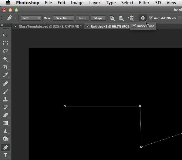 Vector Graphics in Photoshop