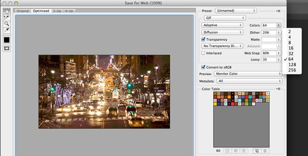 10 Ways to Optimize a GIF File