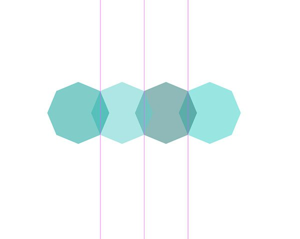create-a-geometric-pattern-in-photoshop-change-fill-colors