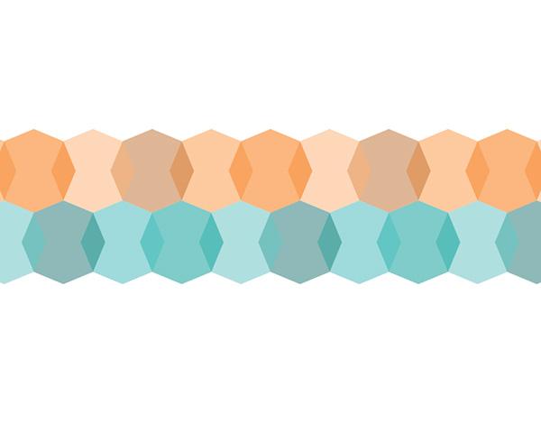 create-a-geometric-pattern-in-photoshop-orange-fill-colors