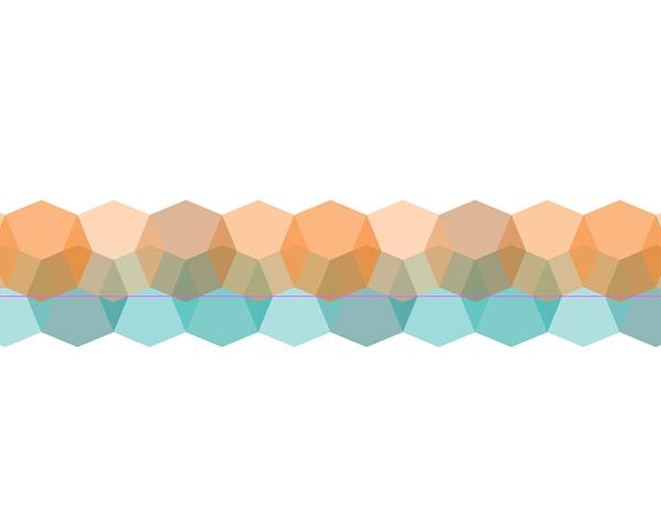 create-a-geometric-pattern-in-photoshop-orange-overlap-blue