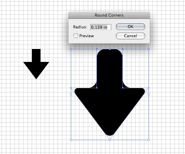 arrow_vector