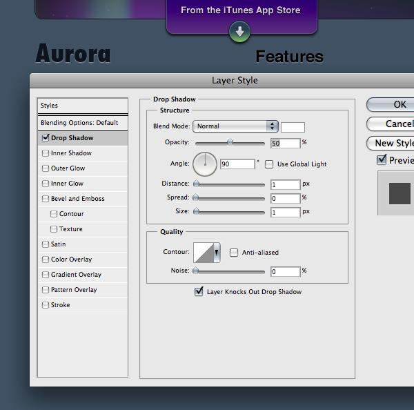 aurora_title_style