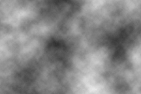 A basic cloud render