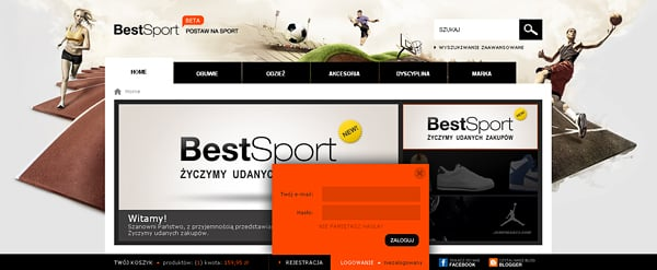 web design photo manipulation work by wojciech pijecki