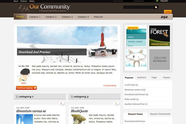 See it on ThemeForest