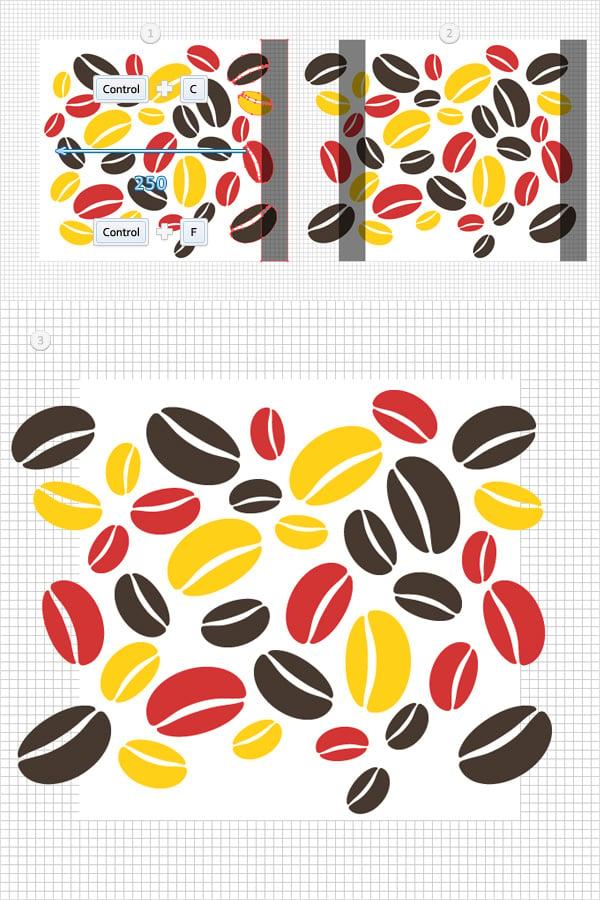 coffeeBeanPattern13