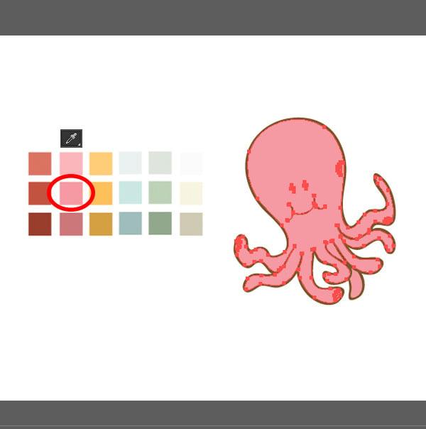 1-Sea-Pattern-Coloring-Octopus-Body
