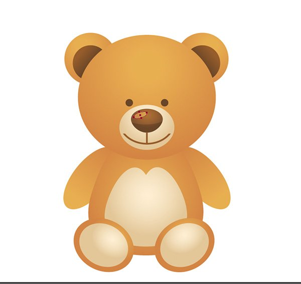 35_Teddy_Bear_head_nose_details