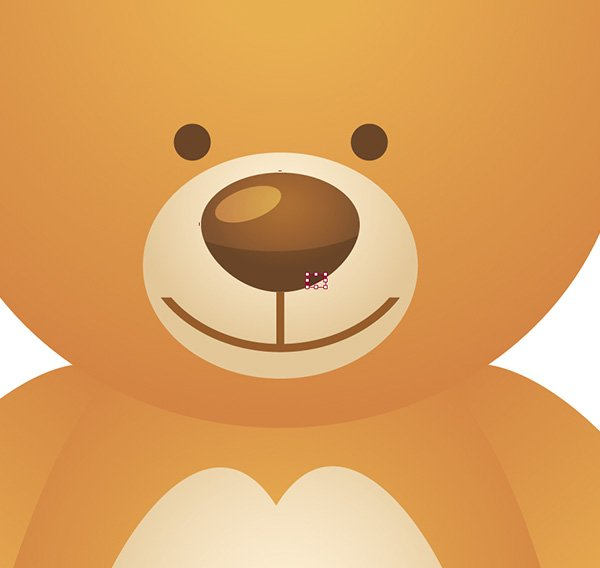37_Teddy_Bear_head_nose_nostrils