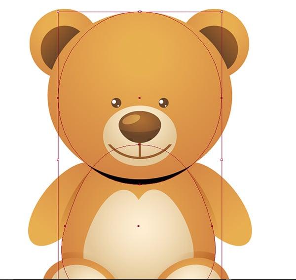 58_Teddy_Bear_head_head_shadow