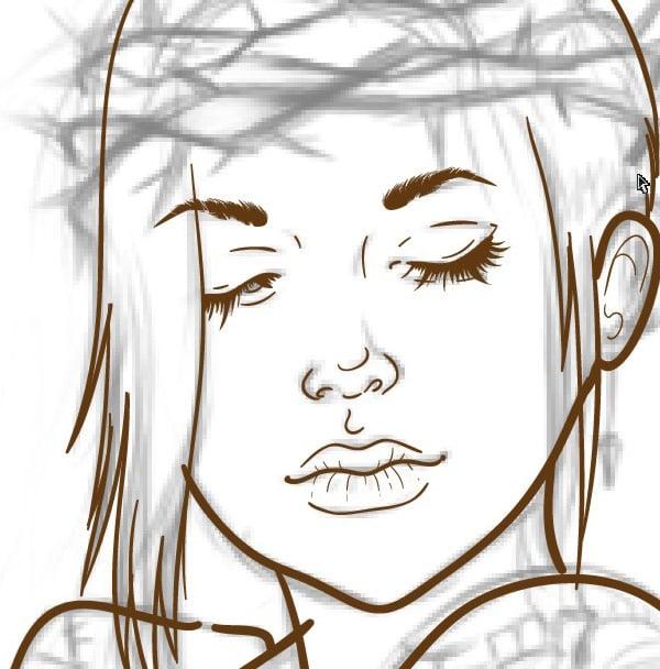 15_tattoo_girl_brow