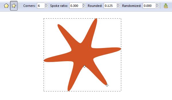 star polygon options