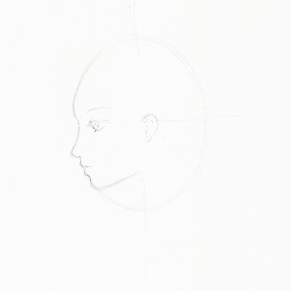 Step 4 - Basic eye-ear