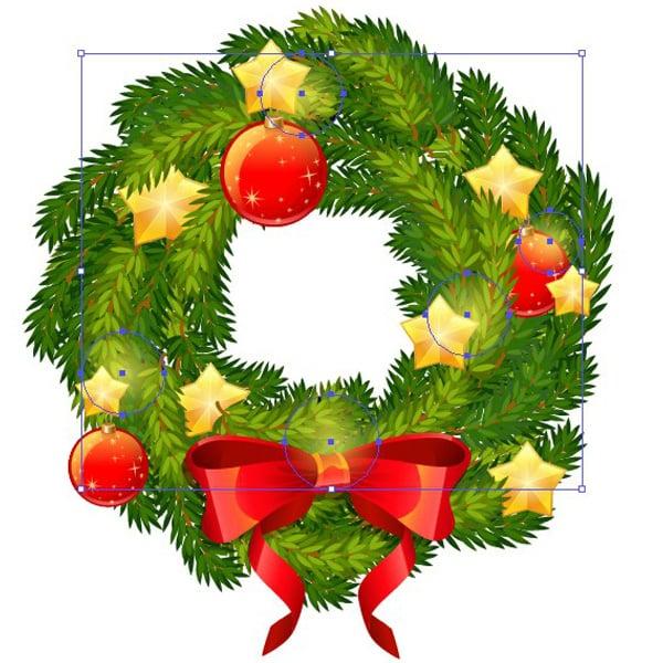 42_xmas_wreath_sparkles