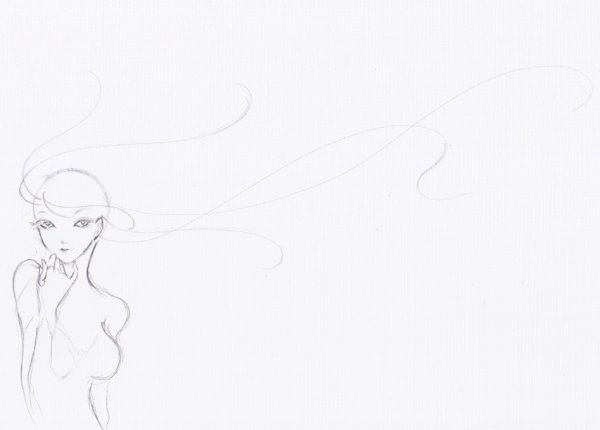 Step 4  Lineart