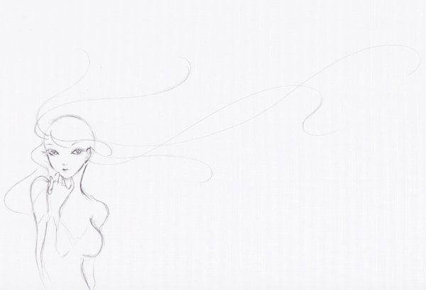 Step 5  Lineart