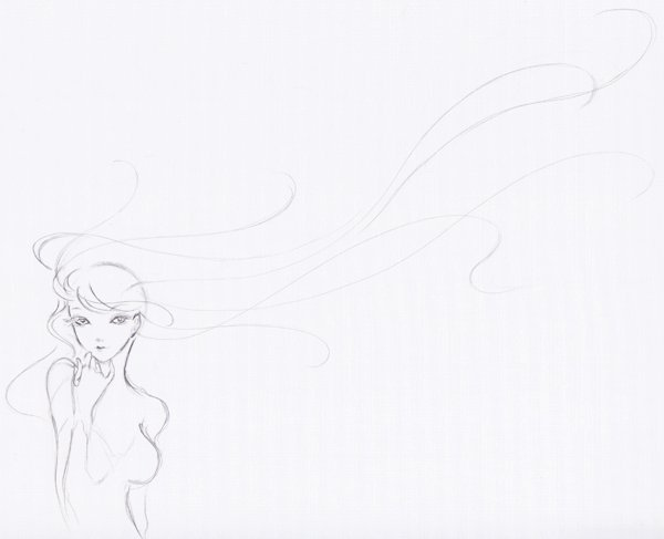 Step 10  Lineart
