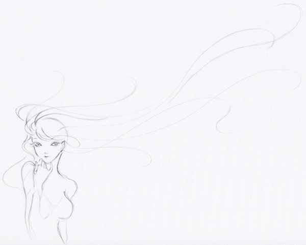 Step 11  Lineart