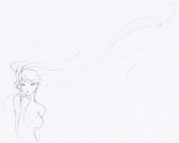 Step 12  Lineart