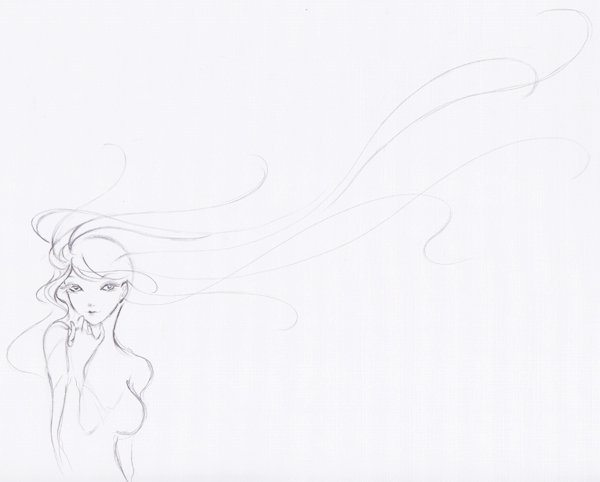 Step 13  Lineart