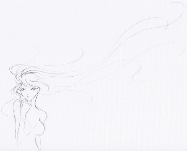 Step 15  Lineart