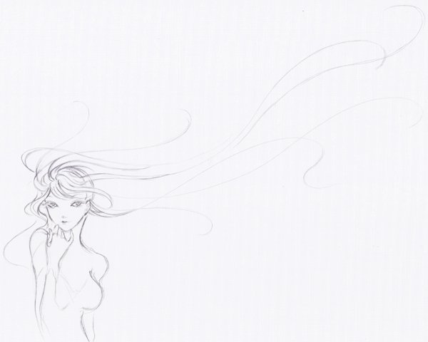 Step 19  Lineart