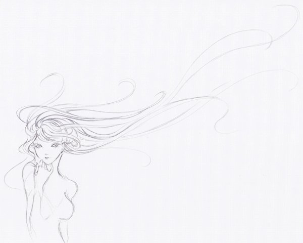 Step 26  Lineart