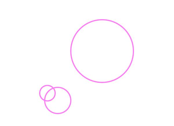 drawinghorse_5-1_head_profile